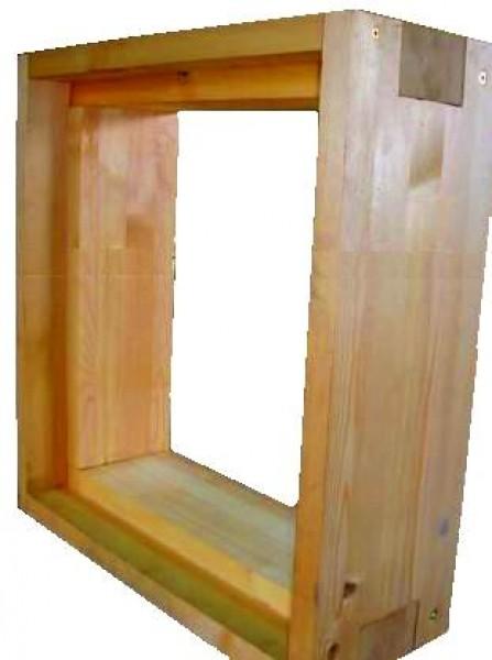 Деревянная коробка для окна своими руками 87